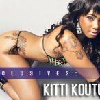 Kitti Kouture: Gray Kitti - courtesy of Joe Rivera of 305MediaGroup