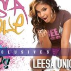 80s Babies: Leesa Unique - Hershey Kiss - courtesy of Jose Guerra