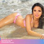 More Pics of Vivica Cruz: Beach Cruzier - courtesy of Paul Cobo