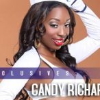 Candy Richards: All Aboard - courtesy of C Clark Fotography
