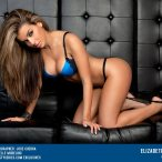 More Pics of Elizabeth Christine: Black and Blue - courtesy of Jose Guerra, Arabelle Modeling, and StarMax PR