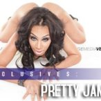 New Exclusives of Pretty Jamee - courtesy of Venge Media