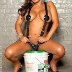 Karina Lopez: Suspended - courtesy of Frank D Photo