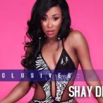 Introducing...Shay Diggs - courtesy of C.E. Wiley