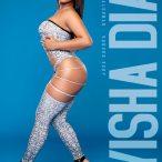 Exclusives of Ayisha Diaz: String Theory - Jose Guerra