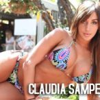 Claudia Sampedro: Floral Bella - courtesy of Venge Media