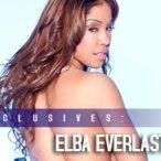 Exclusive Pics of Elba Everlasting - William Cenac