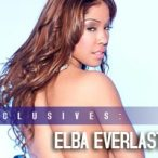 Exclusive Pics of Elba Everlasting - William Cenac