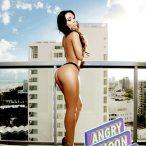 Jasmin Calle AngryMoon.net Teaser Video and Pics
