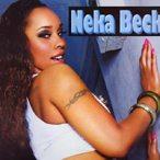 Necka Beckett in latest issue of Straight Stuntin - Urban Soul Photography