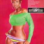 Phenyx Rose @PhenyxRose in latest issue of Straight Stuntin - Rho Photos