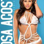 DynastySeries TV: Rosa Acosta - IEC Studios - FAFLingerie