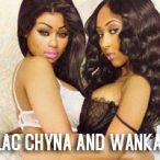 Ason Productions presents: Wankaego @Wankaego and Blac Chyna @blacchyna_mia- Blackmen Magazine