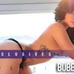 Bubbles @ModelBubbles: Day Light - Robin V - Exclusives Photos