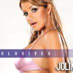 More Pics of Jolina B @jolinab: Violet Bonita - Frank D Photo