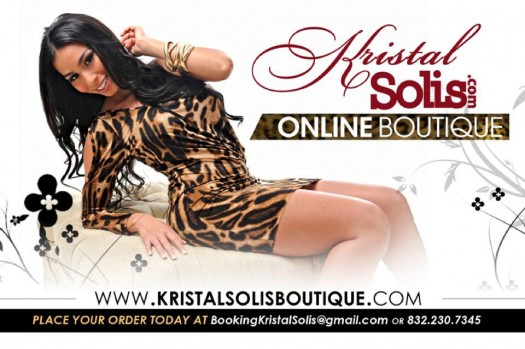 Kristal Solis @KristalSolis: Be All You Can Be - DW Images