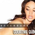 Introducing...Courtnie Quinlan @CourtnieQ