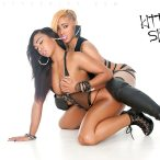 Kitti Kouture @TheKittiKouture and Sidney Lauren @SidneyLauren - Set 3 - Frank D Photo
