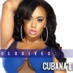 Cubana Lust @CubanaLust: Exclusives - GoodKnews Photography