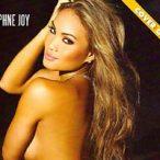 Daphne Joy @DaphneJoy in Blackmen Magazine