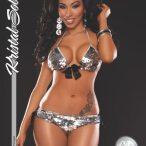 Kristal Solis @KristalSolis - Dimepiece Magazine Extras - DW Images