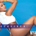 Nya Lee @RealNyaLee: More Pics of Incomparable - Jose Guerra