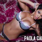 Paola Garcia @paolagarcia4: Velvet Flower - Ice Box Studio