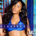 Mizz DR @MizzDR: New Pics from @WorldLatinStar