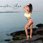 Jennifer Skye @itsJenSkye - End of Summer Part 3 - Frank D Photo - Artistic Curves