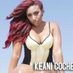 Keani Cochelle @Keani_Cochelle - Lars Young Photography