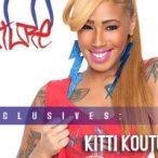80s Babies: Kitti Kouture @TheKittiKouture - Optimus Prime - Jose Guerra