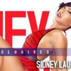 Sidney Lauren @SidneyLauren: Red Stripe - Visual Cocktail