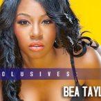 Bea Taylor @BeaTaylor4ever: Yellow Diamond - Visual Cocktail