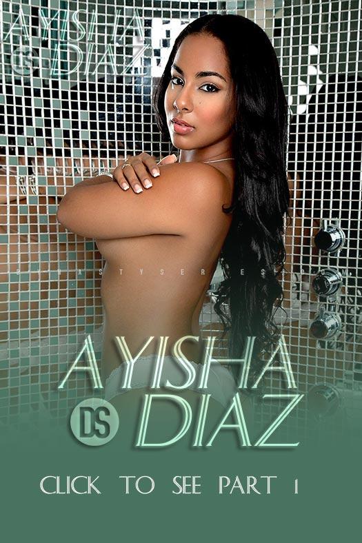 Ayisha Diaz @AyishaDiaz - DynastySeries Solos - Part 1 - Jose Guerra