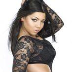 Alba Nitza @AlbaNitza88 on ShowGirlzExclusive - SHOW Magazine