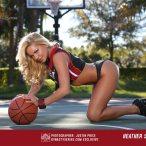 Heather Shanholtz @HShanholtz - Miami Heat - Justin Price