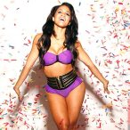 Rosa Acosta @RosaAcosta in XXL 15th Anniversary Issue