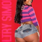 Sultry Simone @IAmSultrySimone: More Pics of Earn Your Stripes - Jose Guerra