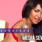 Mesha Seville @MeshaSeville - DynastySeries Christmas - Frank D Photo