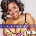 Roxie Luve @Roxie_Luve - Introducing - Visual Cocktail