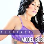 Best of 2013: #25 - Model Bubbles @ModelBubbles: Perfect Perfection - Robin V