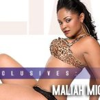 Best of 2013: #10 - Maliah Michel @IAmMaliahMichel: Unbelieveable - Jose Guerra