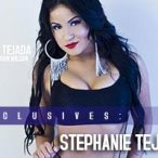 Stephanie Tejada @StephanieTjada - New Pics from Adrian Wilson