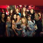 Daphne Joy @Daphne Joy Celebrates Her Birthday at Club Lure