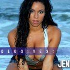Jenny V: Surfside - Yohance DeLoatch