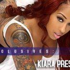 Kiara Presley @KiaraPresley - Introducing - Facet Studio
