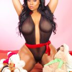 Lena Chase @Lena_Chase: Catch Me On Valentine's - Rho Photos