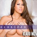 Kari Novelli @KariNovelli1: Come to Bed - Visual Cocktail