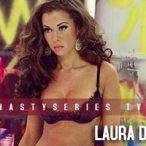 Laura Dore @LauraDore - Behind the Scenes with Jose Guerra