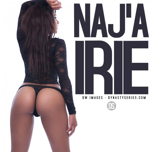 Naja Irie @Bunny_Irie: More Pics of Made to Perfection - DW Images
